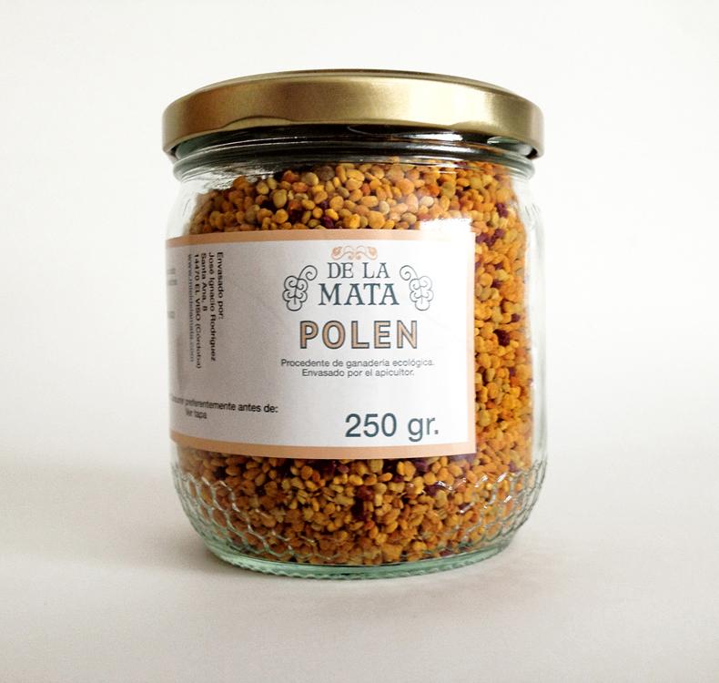 Bee Pollen [250 gr]
