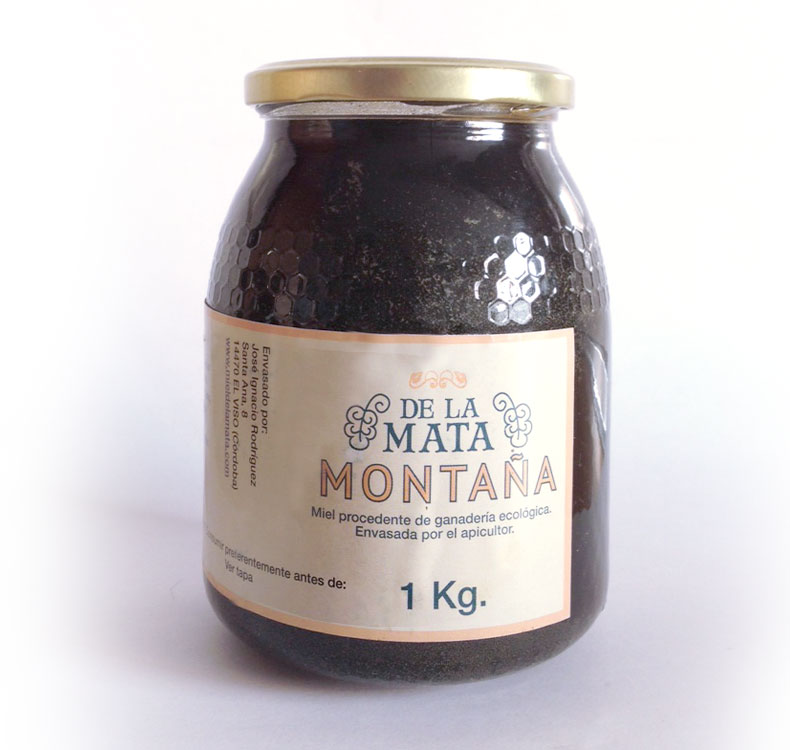 Miel de montaña [1 Kg]